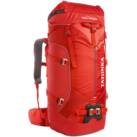 Tatonka Mountain Pack 35 Rucksack red orange